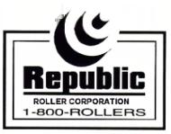 Republic Roller Logo